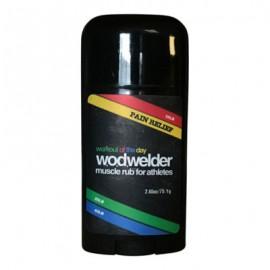 WOD WELDER - Barra de recuperación muscular MUSCLE RUB