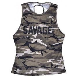drwod_Savage_barbell_tank_mujer_crossback_Camo
