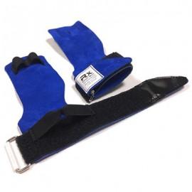 "RX SMART GEAR - ""AF SMART GRIPS"" Leather Hand Grips"