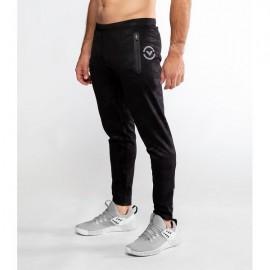 VIRUS - AU15 | Black Camo - Pantalones de recuperación activa KL1