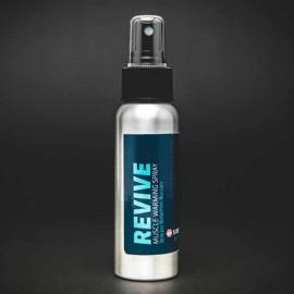 SIDEKICK - Spray REVIVE de réchauffement musculaire