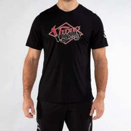 VIRUS - PC80 | Camiseta Script