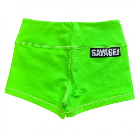drwod_Savage_barbell_shorts_mujer_sour_apple_1