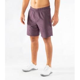 VIRUS - ST8   Origin 2 Regal Purple shorts
