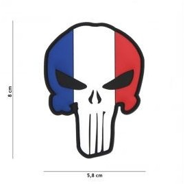 drwod_patch_Punisher_francais