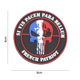 drwod_patch_Para_Bellum_francais