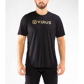 VIRUS - PC109 | Camiseta Forever Gold