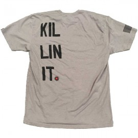 "SAVAGE BARBELL - Camiseta Hombre ""Killin' it"""