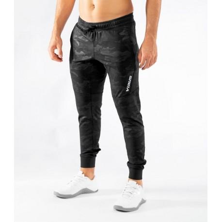 VIRUS - AU26 | Black Camo - Pantalones ICONX Bioceramic Performance