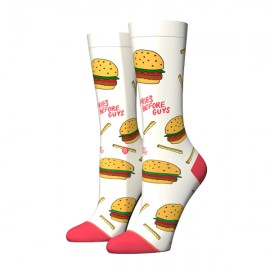 STANCE - Calcetines Fries B4 Guys - FBG