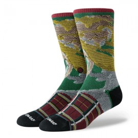 STANCE - Calcetines  Burnt Rainbow - BUR