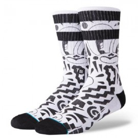 STANCE - Calcetines Hattie Eyes - HAT- BLK
