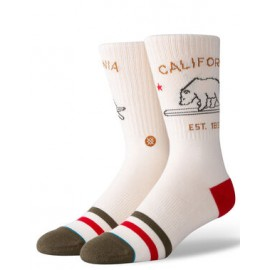 STANCE - Calcetines California Republic - CAR