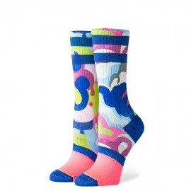 STANCE - Calcetines Real Trippy Crew - RTC