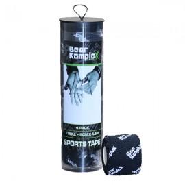 BEAR KOMPLEX - Protector de pulgar con empuñadura antivuelco (paquete de 4)