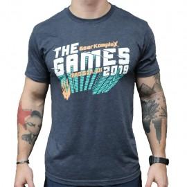 "BEAR KOMPLEX - T-shirt ""Madison 2019"""