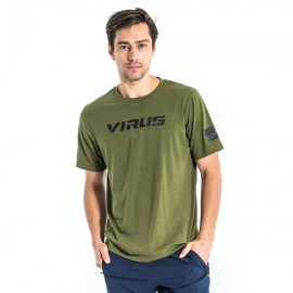 VIRUS - PC142 | T-shirt UNITED STARS