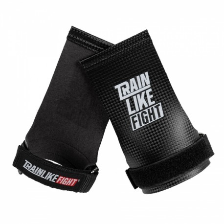 TRAIN LIKE FIGHT - Calleras carbon sin agujeros LOUD