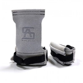 """RX SMART GEAR - """"ALEC SMITH Signature"""" Leather Hand Grips"""