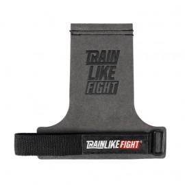 TRAIN LIKE FIGHT - PURE No-hole  Hand Grips