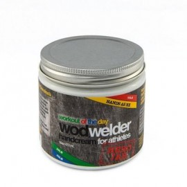 WOD WELDER - Crema de manos hidratante HANDS AS Rx